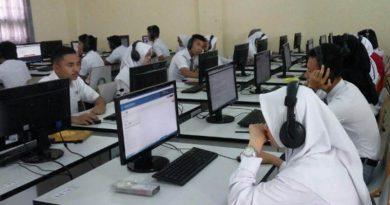 UNBK SMA/SMK Akan Dilaksanakan Maret 2020