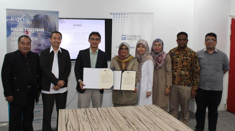 Gandeng Global Haltech Malaysia, IAIN Kendari Siap Bangun LPH