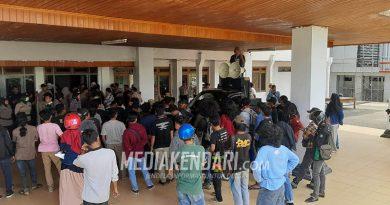 Mahasiswa Desak DPRD Bentuk Tim Pencari Fakta Kasus Randi dan Yusuf