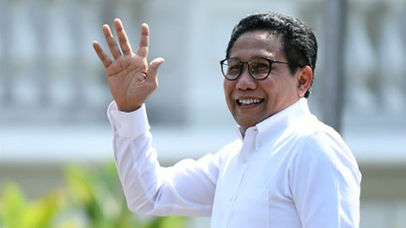 Menteri Desa, Pembangunan Daerah Tertinggal dan Transmigrasi, Abdul Halim Iskandar. Int