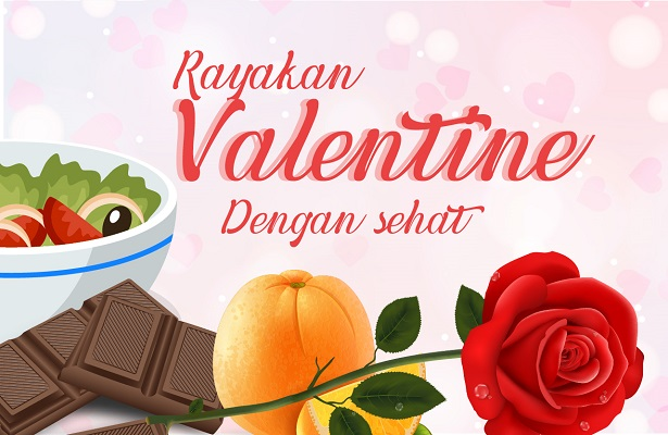Valentine Sehat