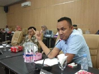 Anggota DPR Wakatobi