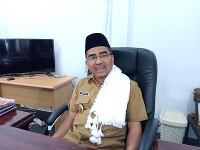 Abu Hasan Bupati Butur