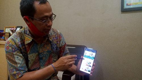 Branch Manager Garuda Indonesia Cabang Kendari