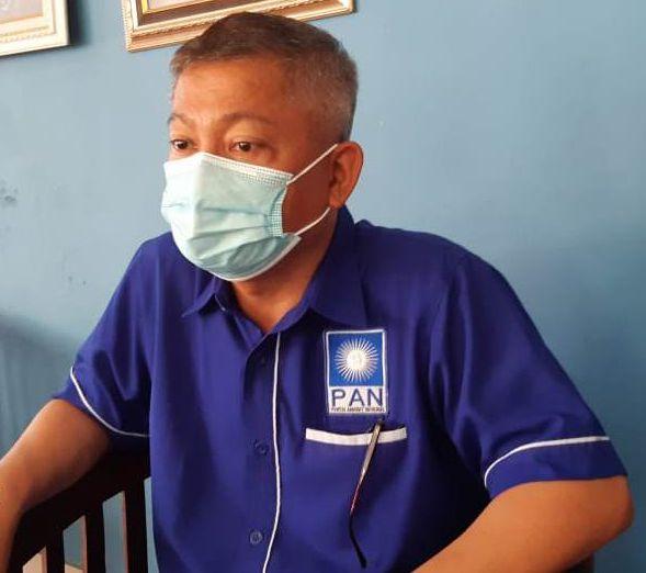 Ketua DPD PAN Kabupaten Konawe