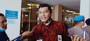 Ketua KPU Sultra