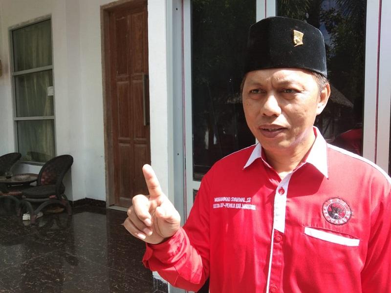 PDIP Wakatobi
