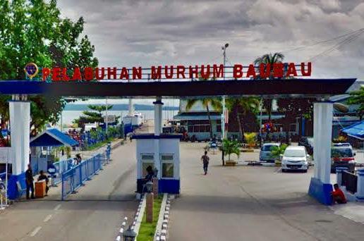 Pelabuhan Murhum