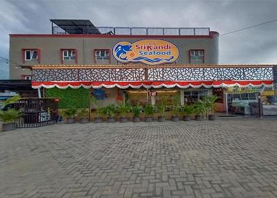 RM. Srikandi Seafood