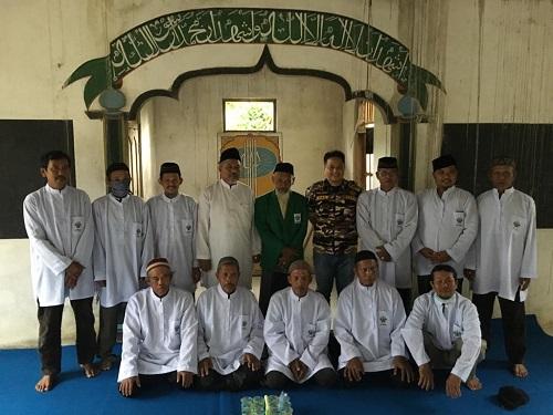 Rusmin Senawan