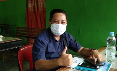 Sales Office Head Astra Motor Kendari, Nasrul