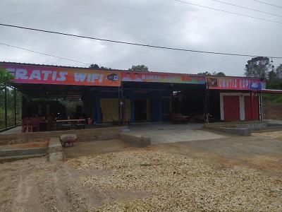 Warkop Ana Wonua Group