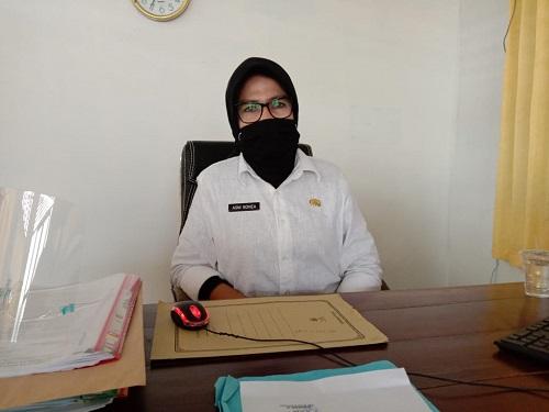 Kepala Dinas (Kadis) Kependudukan dan Pencatatan Sipil (Dukcapil) Kota Kendari
