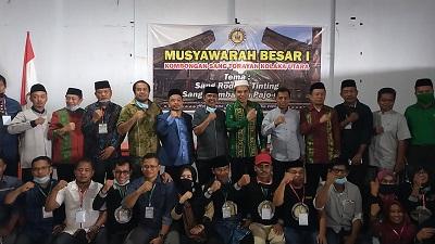 Kombongan Toraja Kabupaten Kolaka Utara