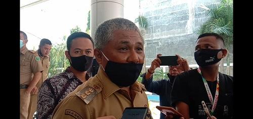 Kery Saiful Konggoasa,