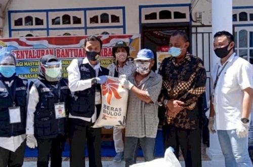 52 Nasabah PD BPR Bahteramas Kabupaten Buton
