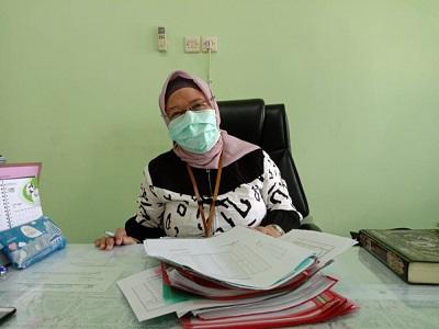 Kadis Kesehatan Kota Kendari