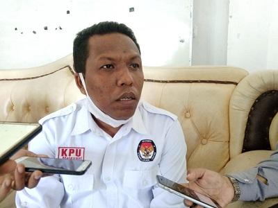Ketua KPU Wakatobi