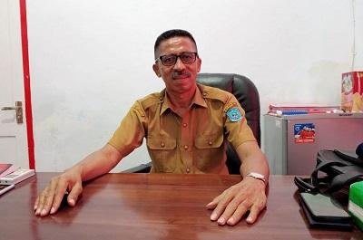 Kepala Dinas Pendidikan dan Kebudayaan Buteng