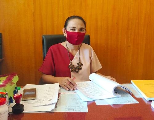 Ketua Jurusan Jurnalistik, Universitas HaluOleo