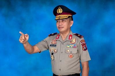 Irjen Pol Yan Sultra Indrajaya
