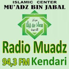 Radio Muadz Bin Jabal 94,3 FM Kendari