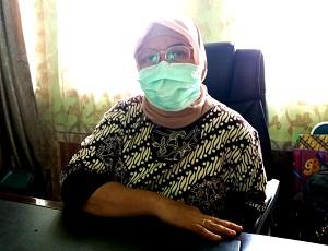 Dinas Kesehatan (Dinkes) Kota Kendari