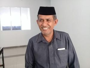Anggota DPRD Kota Kendari Komisi III