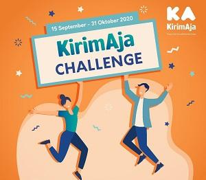 KirimAja