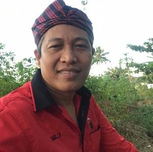 PDIP Kota Baubau
