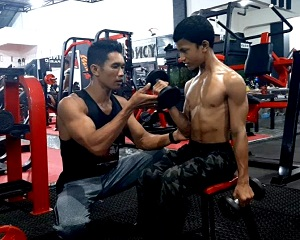 Body Contest
