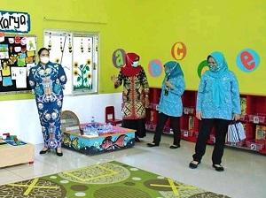 Bunda PAUD Sulawesi Tenggara (Sultra)