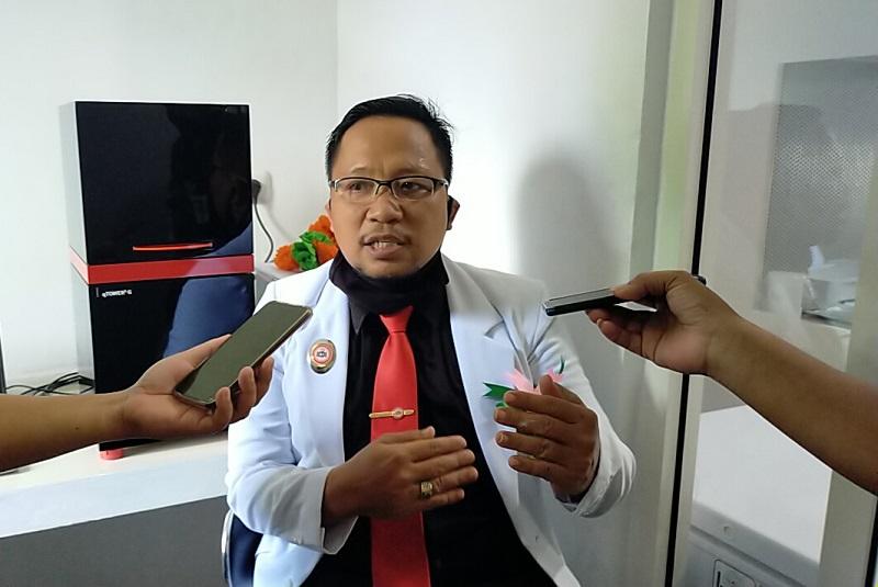 dr. Syarif Nur