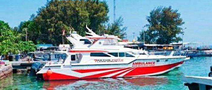 Ambulans Laut