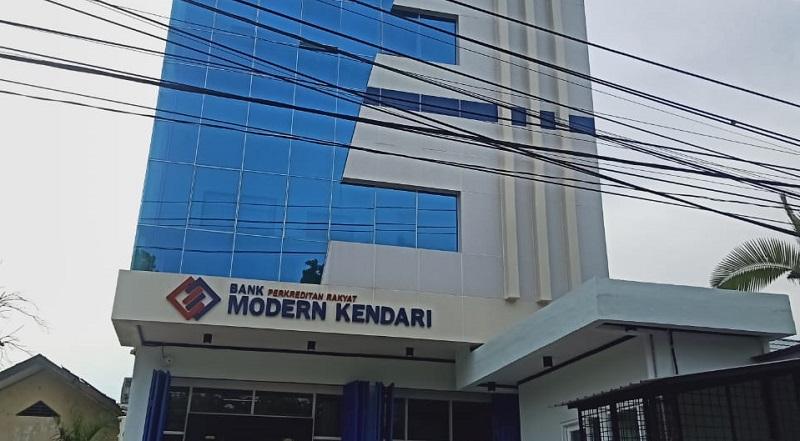 Bank Pengkreditan Modern Kendari