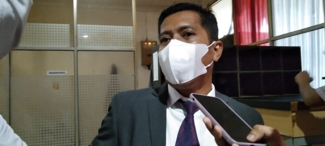 Kepala Bappeda Bombana, Doddy A.Muchlisi (Foto: Hasrun/Mediakendari)